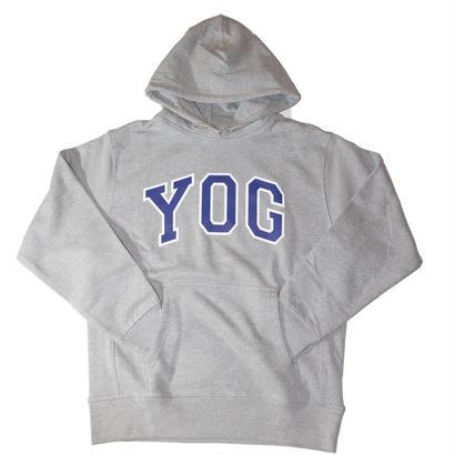 YOG HOODIE(GRAY)