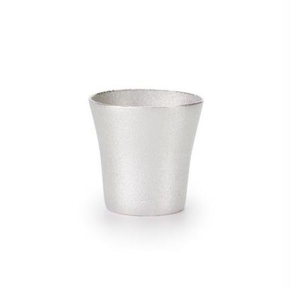 Lemnos 錫鋳物ぐい呑み【NOBI】展示品箱なし