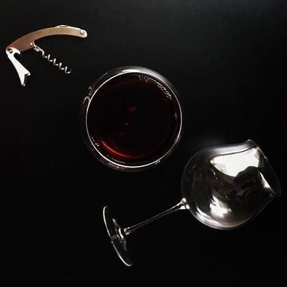 TIME & STYLE ワイングラス【RAISIN】cabernet