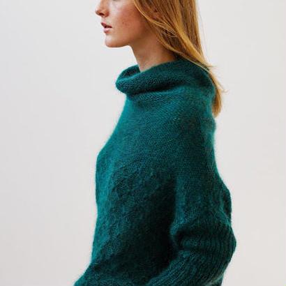 Sweater Gullan (セーター・グラン)