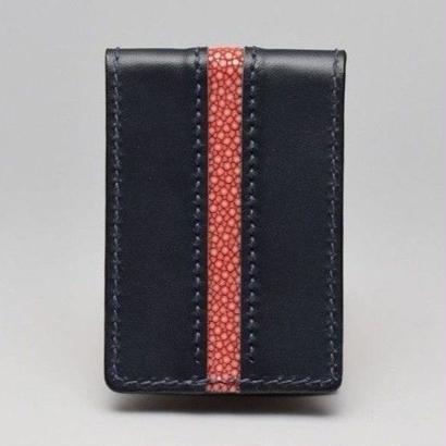 カードケース(キール・ストライプ)