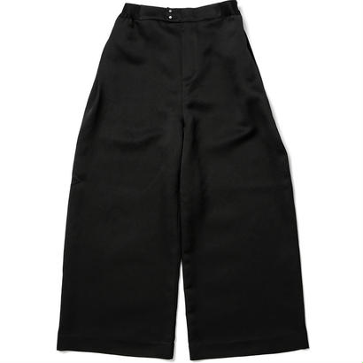【CNLZ】Wide Relux Pants 2ndType/シーエヌエルゼット ワイドリラックスパンツ2NDType