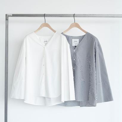 【CNLZ】V  Shirt / シーエヌエルゼット Vネックシャツ