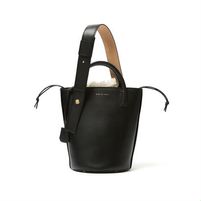 (OUTLET)【MARY AL TERNA 】TOTE S/メアリオルターナ レザートートバッグ