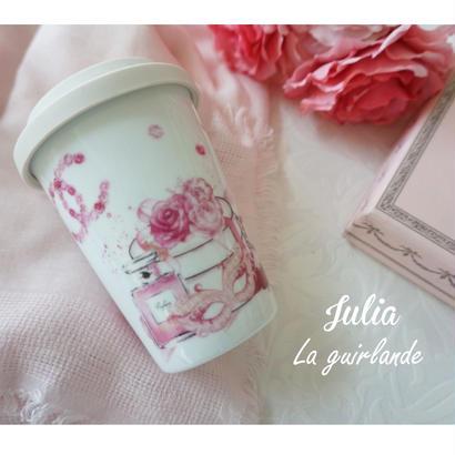 【Julia転写紙】La guirlande