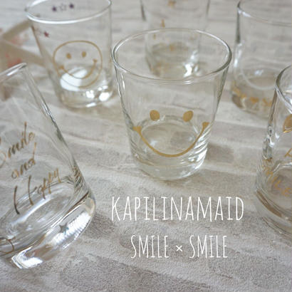 SMILE×SMILE(ガラス用)
