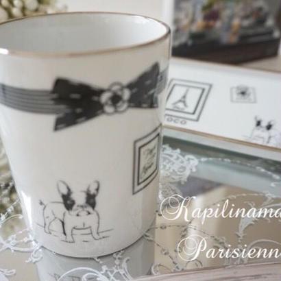 【kapilinamaid 転写紙】Parisienne
