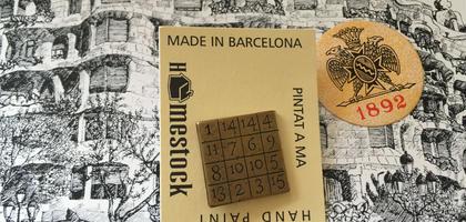 スペイン★バルセロナ★サグラダファミリア★ピンバッジ