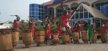 Burundi - Butihinda COE2015 #23