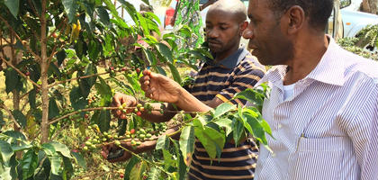 Rwanda - Remera