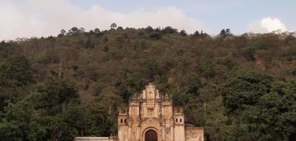 Guatemala - Santa Cruz