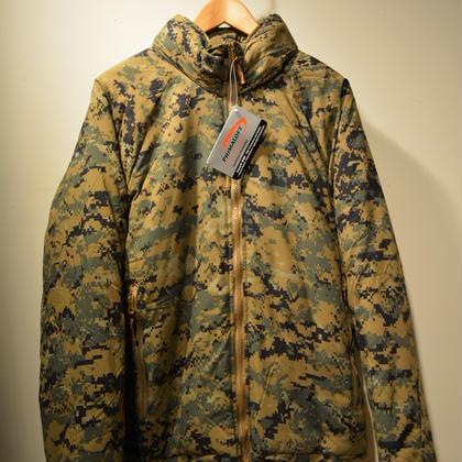 USMC Level 7 Jacket MARPAT made by Wild Things