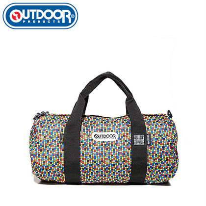 【OUTDOOR PRODUCTS アウトドアプロダクツ】DUFFLE BAG(ダッフルバッグ)[全14色] 231LRG