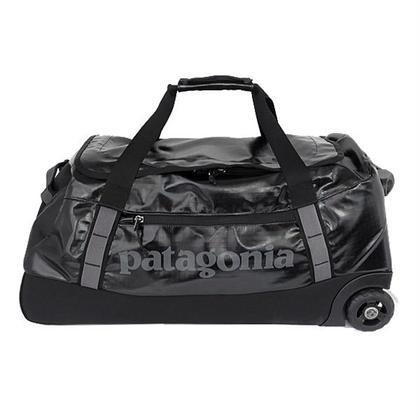 パタゴニア ブラックホールウィールドダッフル キャリーバッグ 49376BLACK ブラック 新品