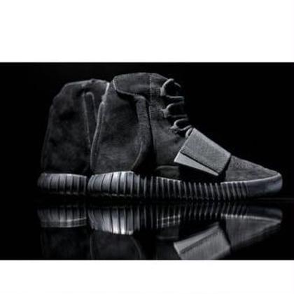 28cm SONS購入 adidas Yeezy Boost 750 Black