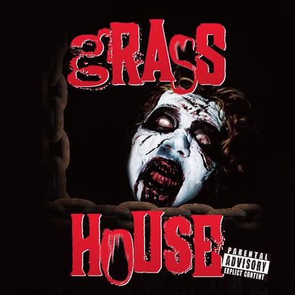 DOGMA / gRASS HOUSE [CD] 鎖GROUP