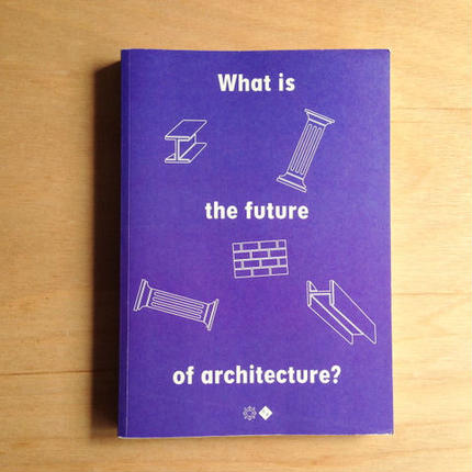 What is the future of Architecture?
