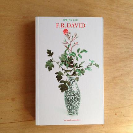F.R David Spring 2013
