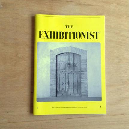 Exhibitionist #1