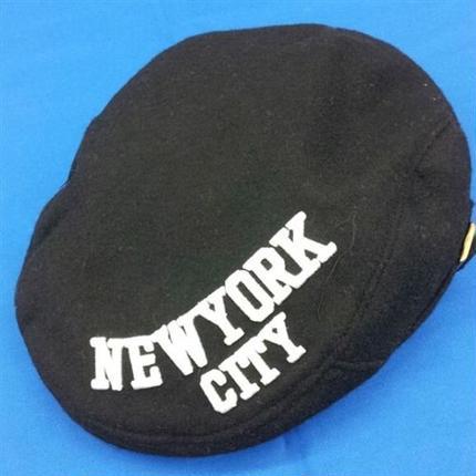 New York City Hunting Cap