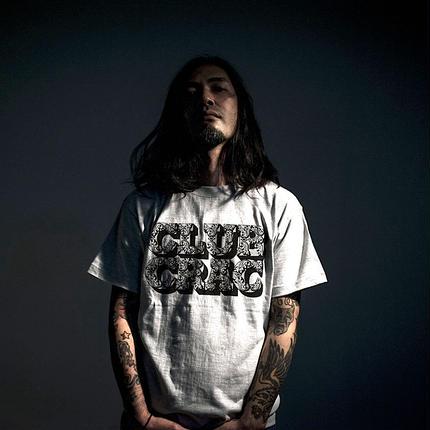 CLUB CRAC (Tシャツのみ)