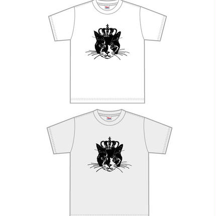 T-shirt (2 colors)