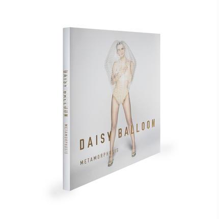 "DAISY BALLOON Book vol.2 ""METAMORPHOSIS"""