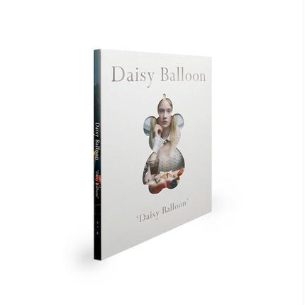 """DAISY BALLOON Book vol.1 """"Daisy Balloon"""""""
