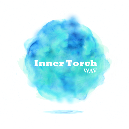 Inner Torch EP ミニアルバム 全3曲 (WAV)