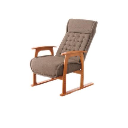 ポケットコイル高座椅子