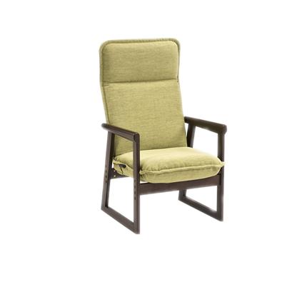 高座椅子「ひなた」