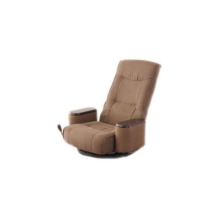 ボックス肘付回転座椅子「たくみ」