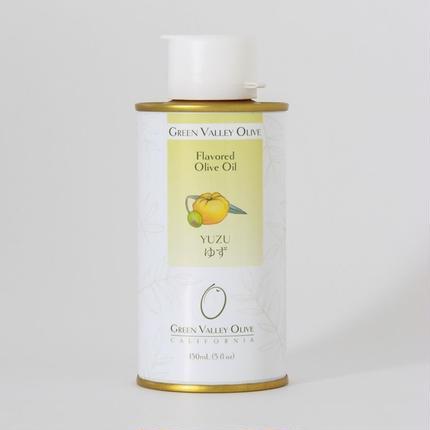 ゆず風味オリーブオイル 150ml