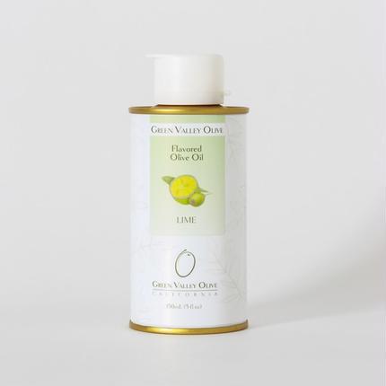 ライム風味オリーブオイル 150ml