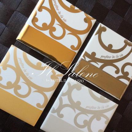 12月はオリジナルバッグ付き♡嬉しいプレミアムSET♡(各3枚×4種類)12枚♡