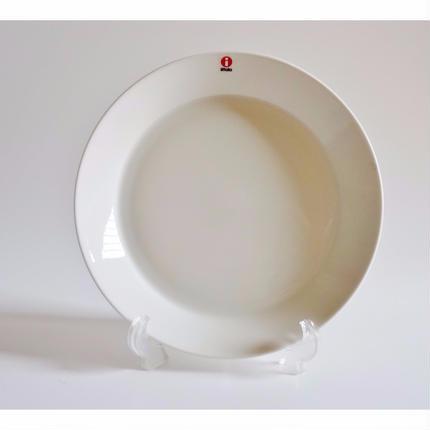 イッタラ ティーマ プレート21cm ホワイト