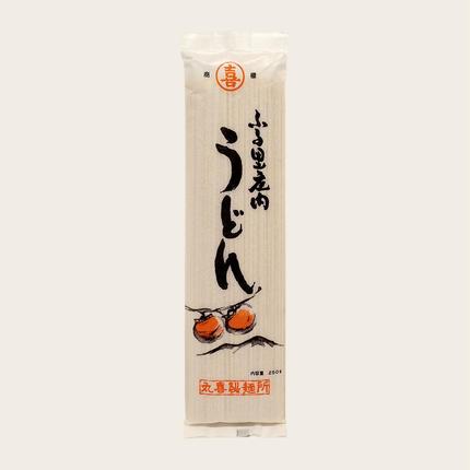 うどん(乾麺)