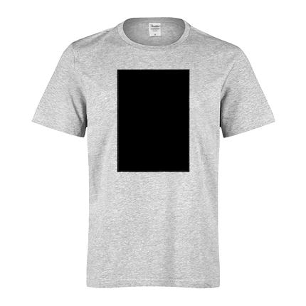 Custom T-Shirts(メンズ・グレー)