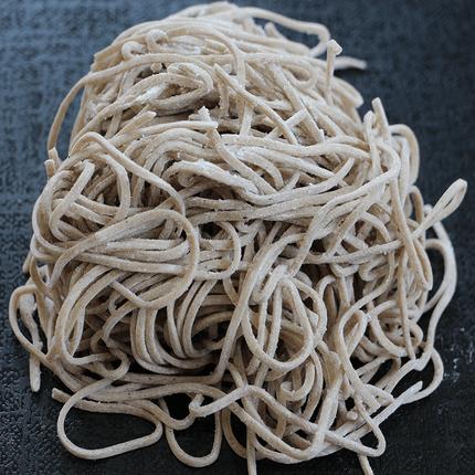 国産蕎麦粉使用日本蕎麦