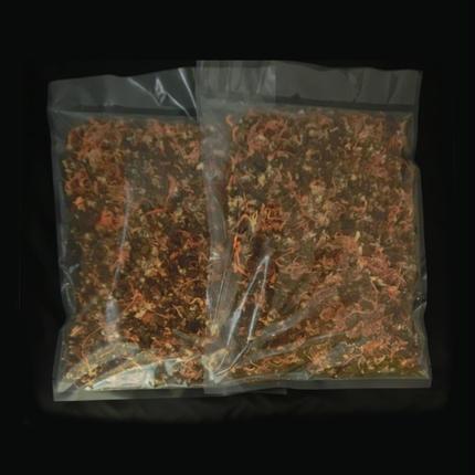 津和野式冬虫夏草乾燥原体 B 品 1kg