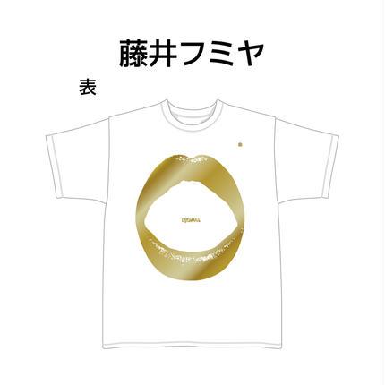 EMMA 30th Anniversary Tee(藤井フミヤ)