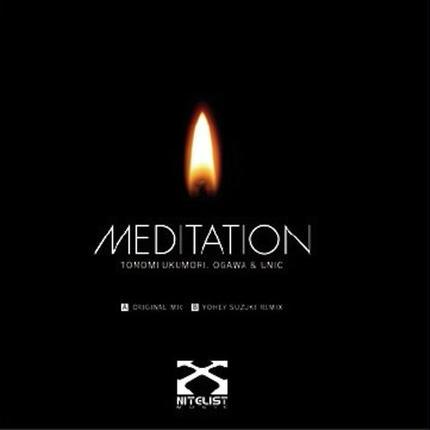 Tomomi Ukumori/Ogawa&Unic   , MEDITATION