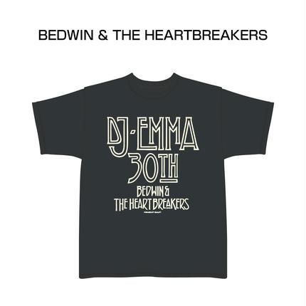 EMMA 30th Anniversary Tee(BEDWIN)