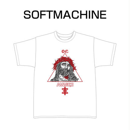 EMMA 30th Anniversary Tee(SOFTMACHINE)