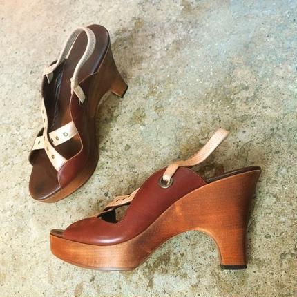 CYNTHIA VINCENT/隠しながら魅せる靴