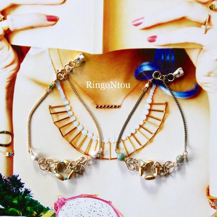 ノベルティ商品★2nd Anniversary Bracelet