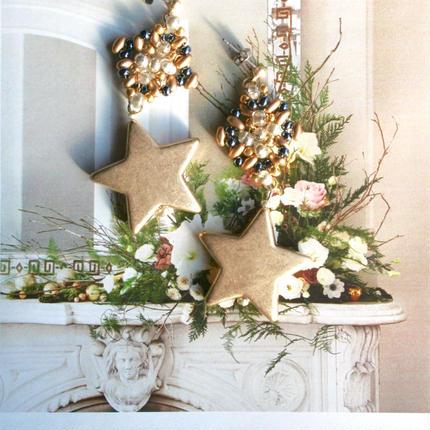 Star Ornament ピアス/イヤリング
