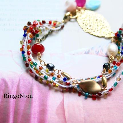 Parade Bracelet