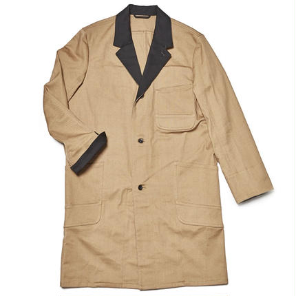 Mechanic coat