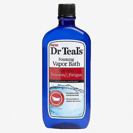『Dr. Teal's』の発汗バブルバス